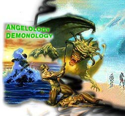 Science about Angels and Demons