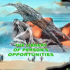Library of opportunities of the Person
